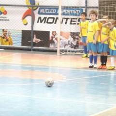 2º Festival do Núcleo Esportivo Montessori